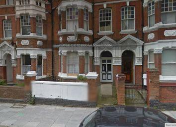 Thumbnail Studio to rent in Mazenod Avenue, West Hampstead