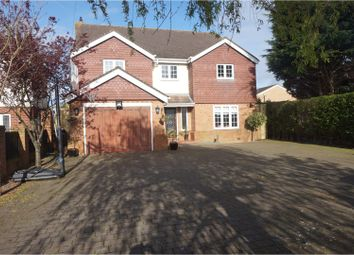Thumbnail 6 bed detached house for sale in Southport Road, Lydiate