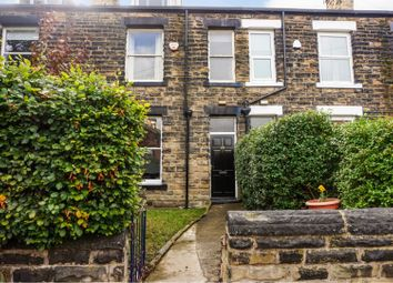 Thumbnail 3 bed terraced house for sale in Broomfield Road, Leeds
