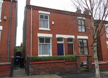 Thumbnail 2 bed semi-detached house to rent in Bombay Road, Edgeley, Stockport