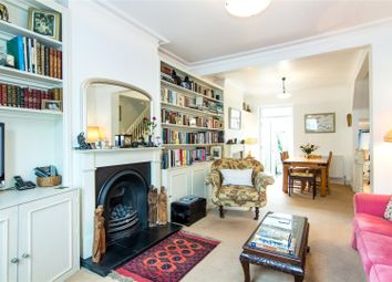 Thumbnail 3 bed terraced house for sale in Cobbold Road, Shepherds Bush