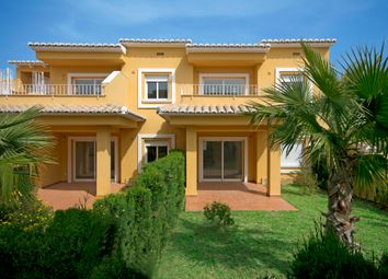 Thumbnail 2 bed apartment for sale in Moraira Area (Benitachell), Costa Blanca, Spain