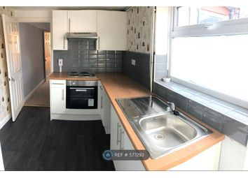 Thumbnail 2 bed terraced house to rent in Clark Avenue, Grimsby