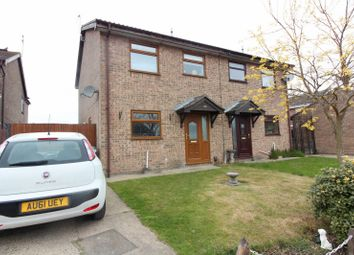 Thumbnail 3 bed property for sale in Lark Way, Bradwell