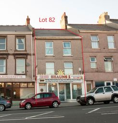 Thumbnail 4 bed terraced house for sale in 230 Albert Road, Plymouth, Devon