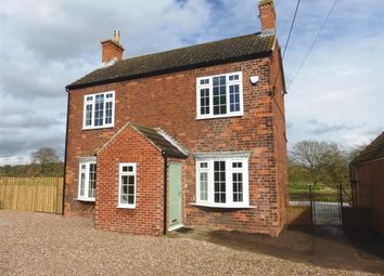Thumbnail 3 bed detached house to rent in Serlby, Doncaster