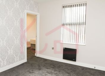 Thumbnail 1 bed flat to rent in Flat 1, Copley Road