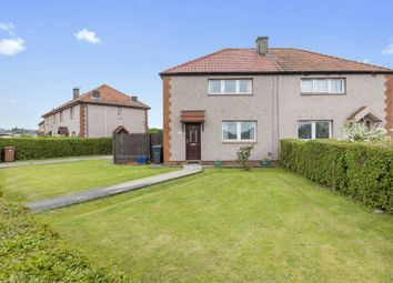 Thumbnail 3 bed semi-detached house for sale in 97 Findlay Gardens, Edinburgh