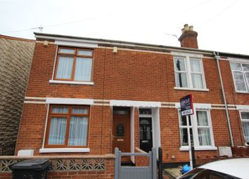 Thumbnail 3 bed terraced house for sale in Clevedon Road, Gloucester