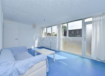 Thumbnail 3 bedroom flat for sale in Edgecot Grove, London