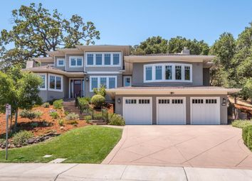 Thumbnail 5 bed property for sale in 30 Palomar Oaks Ln, Redwood City, Ca, 94062
