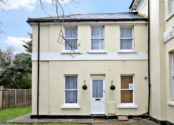 Thumbnail 1 bed maisonette to rent in Farncombe Road, Worthing