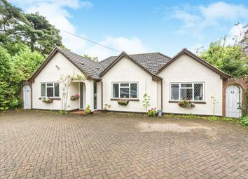 Thumbnail 3 bed bungalow for sale in Pembroke Road, South Woking, Woking, Surrey