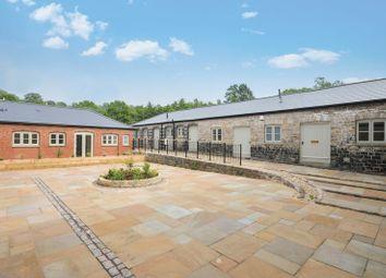 Thumbnail 4 bed semi-detached bungalow for sale in Fernhill, Almondsbury, Bristol