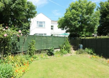 Thumbnail 3 bedroom end terrace house for sale in Rosudgeon, Rosudgeon, Penzance, Cornwall