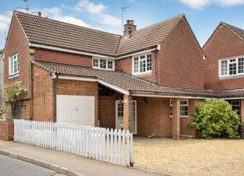 Thumbnail 4 bed detached house for sale in Toddington Road, Tebworth, Leighton Buzzard
