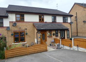 Thumbnail 4 bed terraced house for sale in Boarshaw Clough, Middleton, Manchester