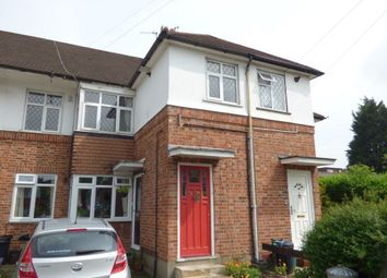 Thumbnail 2 bedroom flat to rent in Barnard Gardens, New Malden