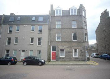 Thumbnail 2 bedroom flat for sale in Urquhart Road, Aberdeen