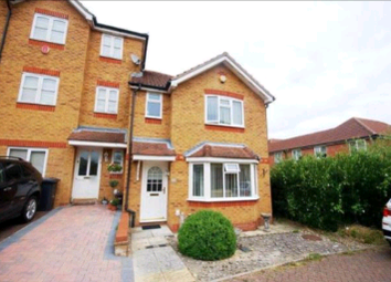 Thumbnail 3 bed semi-detached house to rent in Kingsbury, Colindale, London