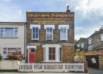 Thumbnail 1 bed maisonette for sale in Edwards Lane, London