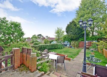 Thumbnail 3 bedroom end terrace house for sale in Church Hill, Dover, Kent