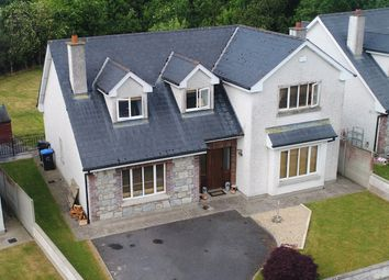 Thumbnail 4 bed detached house for sale in 5 Brookfield Court, Palatine, Carlow