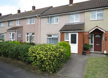 3 bed terraced house for sale in Newnham Place, Patchway, Bristol BS34