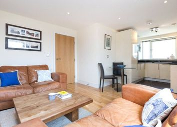 Thumbnail 1 bedroom flat for sale in Cheshire Street, London
