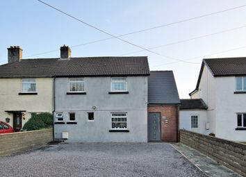 3 bed semi-detached house for sale in Tyla Coch, Llanharry, Pontyclun CF72