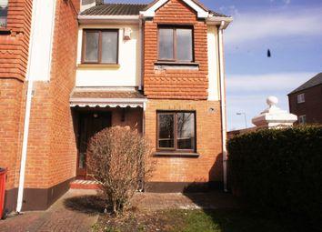 Thumbnail 4 bed end terrace house for sale in 36 Phoenix Manor, Blackhorse Ave, Dublin 7