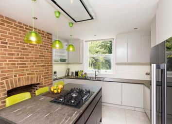 3 bed maisonette to rent in Dashwood Road, Crouch End N8