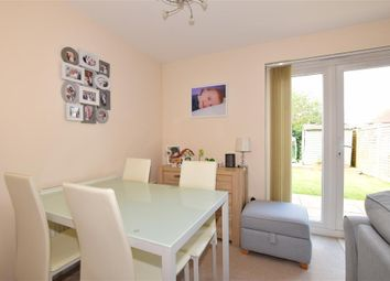 Thumbnail 3 bed terraced house for sale in The Limes, Rustington, West Sussex