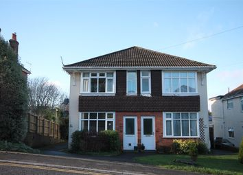 Thumbnail 1 bedroom flat to rent in Uppleby Road, Parkstone, Poole