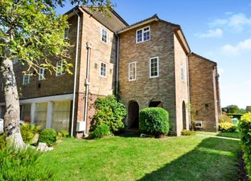 Thumbnail 2 bed flat for sale in Orchard Mead, Ringwood