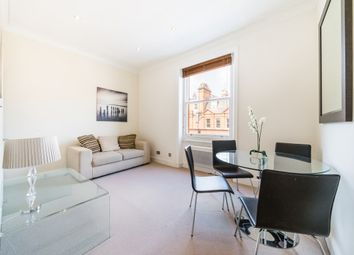 Thumbnail 1 bed flat to rent in Egerton Gardens, Chelsea