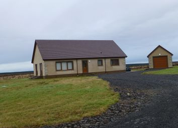 Thumbnail 3 bed detached bungalow for sale in Blackhill, Killimster