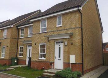 Thumbnail 3 bed end terrace house for sale in Westcott Road, Kidderminster, Worcestershire