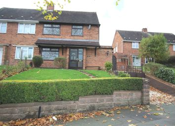 Thumbnail 3 bed semi-detached house to rent in Beach Avenue, Bilston