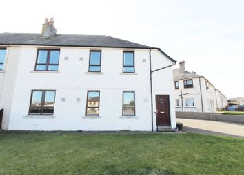 Thumbnail 3 bed flat for sale in Bankhead Avenue, Bucksburn, Aberdeen
