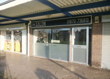 Thumbnail Retail premises for sale in The Salon, 5 Glenluce Court, Cramlington