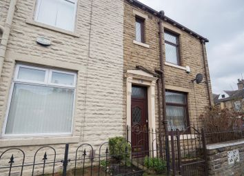 Thumbnail 3 bed end terrace house for sale in Intake Road, Bradford