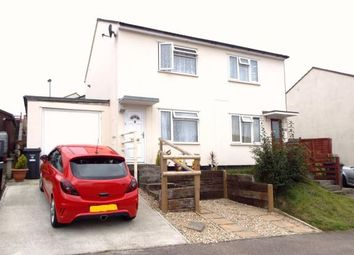 2 bed semi-detached house for sale in Axminster, Devon EX13