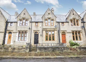 Thumbnail 3 bed terraced house for sale in Ripon Terrace, Halifax