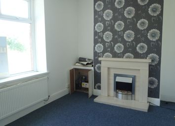 Thumbnail 3 bed end terrace house to rent in 4 Troedyrhiw Road, Porth