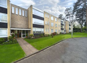 Thumbnail 2 bed flat for sale in Lime Tree Avenue, Tettenhall Wood, Wolverhampton