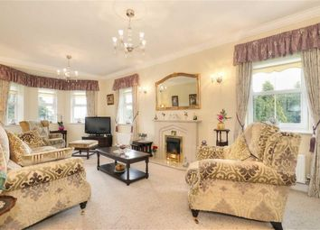 Thumbnail 2 bed flat for sale in 5, Folkwood Grove, Bents Green