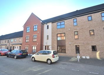 Thumbnail 2 bed flat to rent in Standside, Northampton