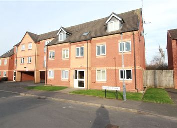 Thumbnail 2 bed flat to rent in Grove Court, Gadsby Street, Nuneaton, Warwickshire