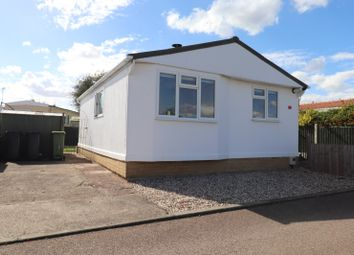 Lower Road, Hockley, Essex SS5. 1 bed bungalow
